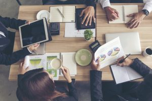 What to Consider when Scaling Your Business - Cook & Co - Accountants in Calgary - Featured Image