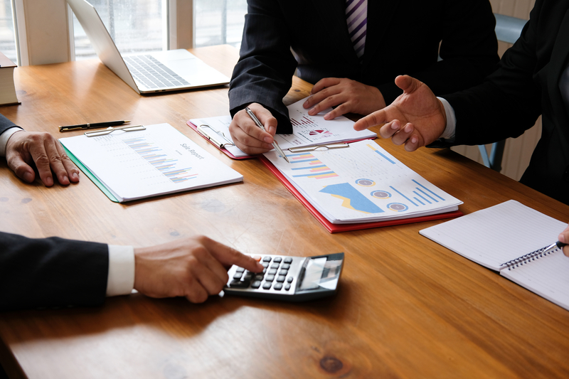 What to expect if your Business is Audited by the Canadian Revenue Agency - Cook & Co - Accountants in Calgary - Featured Image