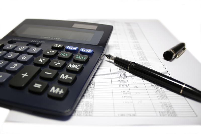 What Financial Statements Does my Business Need? - Cook & Co - Professional Accountants - Featured Image