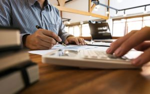 Cash Flow Management Tips for Small Businesses - Cook & Co - Professional Accountants - Featured Image