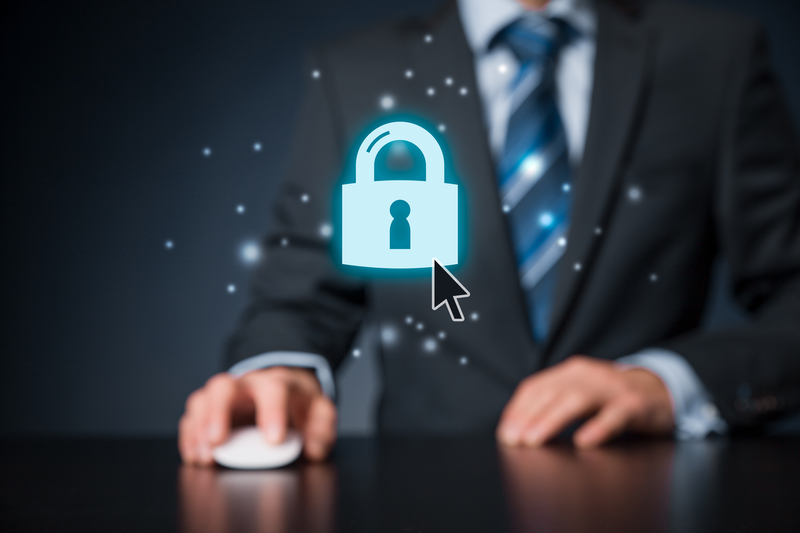 Cybersecurity and Your Business - Cook & Co - Professional Accountants - Featured Image