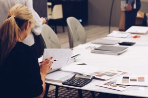 KPIs for Small Businesses - Cook and Co - Professional Accountants - Featured Image