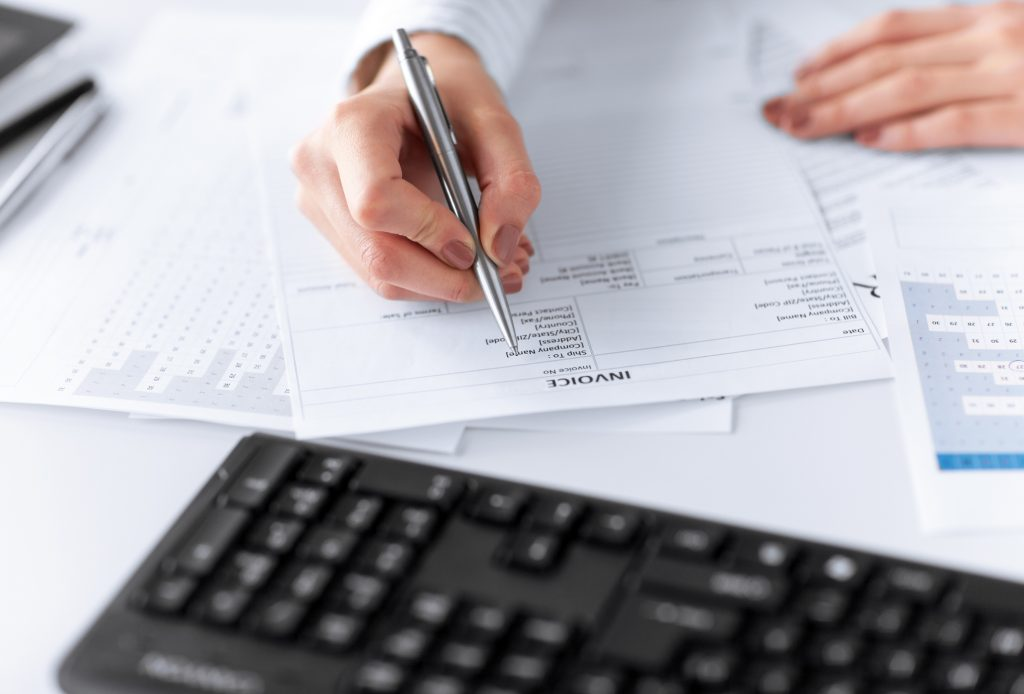 Bookkeeping Tips for Small Businesses