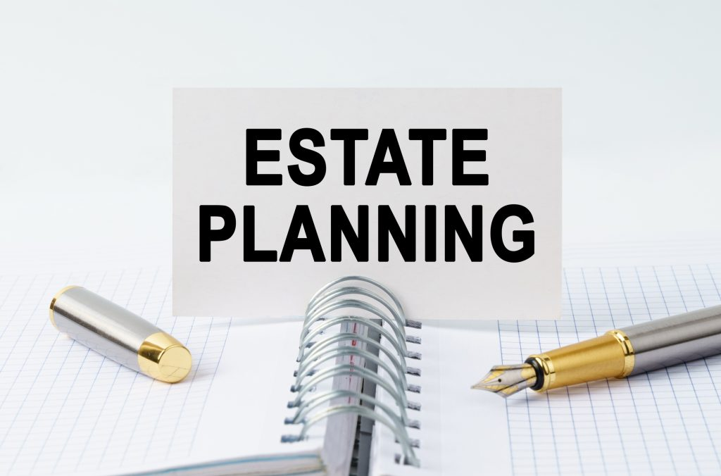 Business Estate and Succession Planning